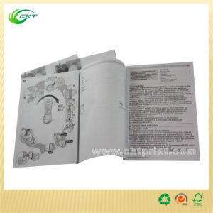 Chinese Offset Printing Catalog/Brochure/Magazine Printing (CKT- BK-312) pictures & photos