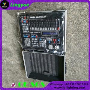 DMX Console Moving Head LED Matrix DMX Controller pictures & photos