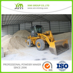 Wholesale Factory in China Low Cost Barium Sulfate for Rubber pictures & photos