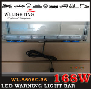 Emergency Police High-Intensity LED Warning Lightbar for Fire Truck pictures & photos