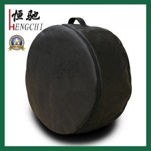High Quality OEM Printed Car Rear Tyre Packing Bag pictures & photos
