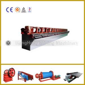 Flotation Equipment for Flotation Mineral Plant