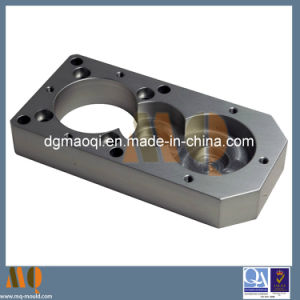 CNC Machining Customized Metal Part (MQ230) pictures & photos