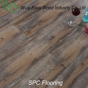 Water-Proof Decoration Material Spc Flooring pictures & photos