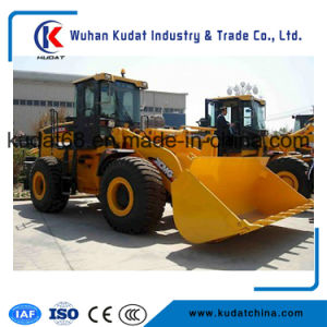 Front End Loaders 400kn pictures & photos