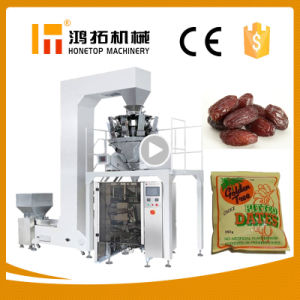 Vertical Food Pouch Packing Machine pictures & photos