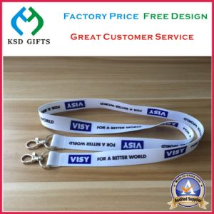 Double Hook Sublimation Lanyard Belt (KSD-1140) pictures & photos