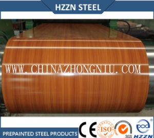 Prepainted Steel Coil (RAL3009, 6024, 2004, 9010, 8017, etc. ) pictures & photos