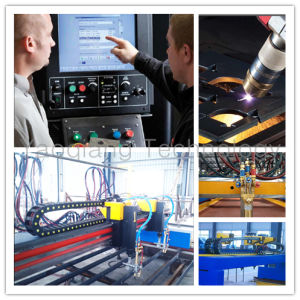Sheet Roll Forming Machine Metal Deck Corrugated pictures & photos