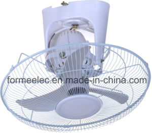 "16"" AC DC Fan 15W Orbit Fan Electrical Wall Fan pictures & photos"
