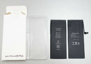 Factory Price Smartphone Cell Phone Battery for iPhone 6 Battery and iPhone 6s Battery