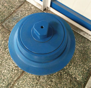 18′′single Roller Disc Cutters for Tunnel Boring Machine pictures & photos