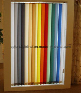 127mm Wand Control Vertical Blinds (SGD-V-2336) pictures & photos