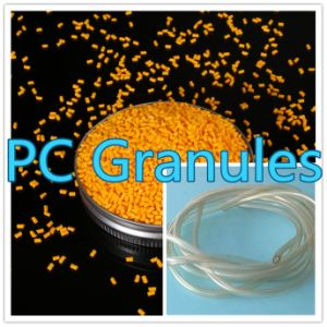 Polycarbonate Granules for Injection pictures & photos