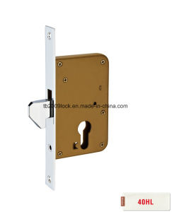 Hook Lock Body/Door Lock/Mortise Lock Body pictures & photos