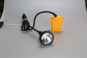 Kl6lm. Plus Miner′s Lamp Miner′s Cap Lamp Miner′s Safety Lamp pictures & photos