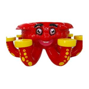 Funny Children Toy Sand Table for Amusement Park (S05-Red) pictures & photos