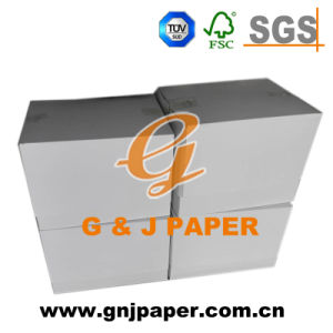 White Kraft Paper Coated Paper for Europe Market pictures & photos