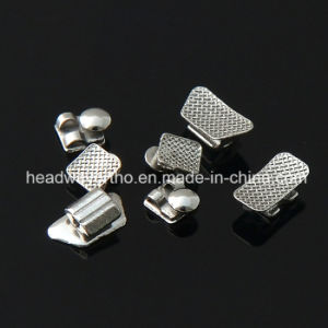 Orthodontic Bracket, Headway Brand Lingual Brackets Ce Certificate pictures & photos