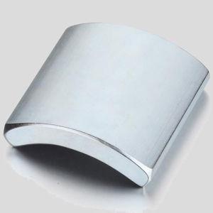 Custom Arc Shape Generator Motor Permanent Neodymium Magnet pictures & photos