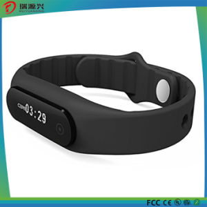 Smart Bracelet Pedometer Wristband Activity Tracker pictures & photos