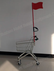 Children Shopping Trolley pictures & photos