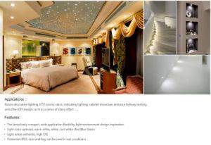 1W 110V 220V 15mm Mini LED Downlight Ce RoHS LED Lamp pictures & photos