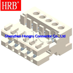 Hrb Rast Connector of 2.5 Pitch pictures & photos