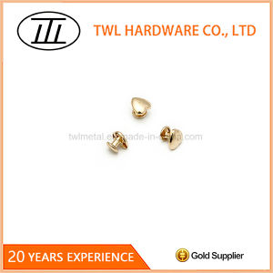 Fashion 8mm Heart Iron Rivet pictures & photos