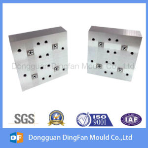 Precision CNC Machining Part Spare Part for Insert Mould pictures & photos