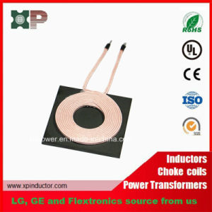 iPhone Charger A5 Qi Standard Wireless Charging Coil pictures & photos