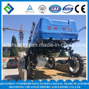 Dry Land and Paddy Field Boom Sprayer for Farm pictures & photos