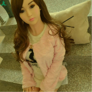 Realistic Sex Doll Love Doll Vagina Doll Jl148-10-1 pictures & photos
