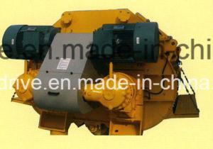 Concrete Mixer Gearbox pictures & photos