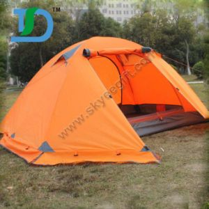 Hot Selling Folding Automatic Camping Tent for Family pictures & photos