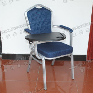 Aluminum Armchairs Used in Hotel (YC-D114-01) pictures & photos