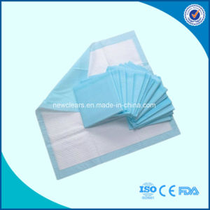 Soft Good Absorbent Disposable Underpad with Competitive Price pictures & photos