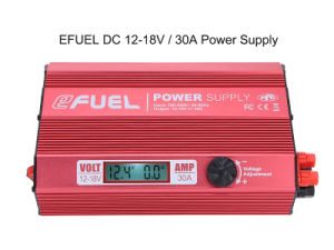 1061200013-30A AC 100-240V to DC 12-18V Power Supply for RC Helicopter Battery Charger pictures & photos
