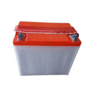 Special Price for 12V24ah Dry Charge Lawn Mower Battery 12n24-4 pictures & photos