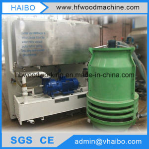 10 Cbm Drying Lumber by High Frequency Vacuum Dryer Oven pictures & photos