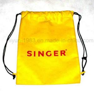 Cheap Custom Drawstring Bag/Drawstring Shoe Bag/Nonwoven (M. Y. D-020) pictures & photos
