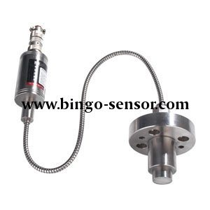 Melt Pressure Transmitter / High Temperature Pressure Sensor pictures & photos