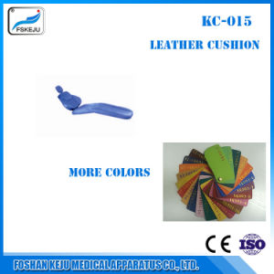 Leather Cushion Kc-015 Dental Spare Parts for Dental Chair pictures & photos