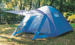 Camping Tent for Family and Party pictures & photos
