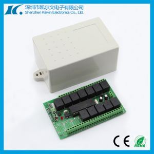 Wireless Remote Controller for Home Security Alarm System Kl-K1201 pictures & photos