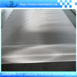 Stainless Steel Square Wire Mesh Used in Machine-Making pictures & photos