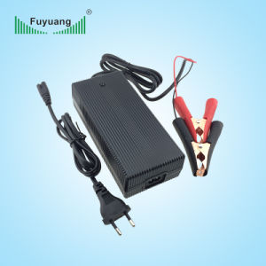 19V 7A UL Certified AC to DC Power Supply pictures & photos