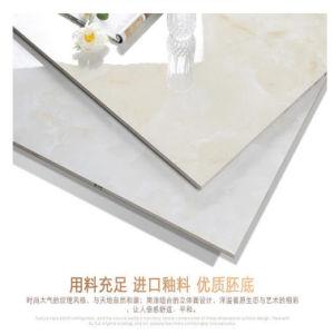 Full Polished Glazed Marble Stone Tile Ceramic Floor Tile (600X600 800X800) pictures & photos