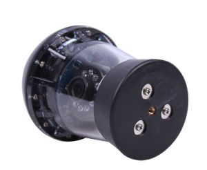 Color CCD Underwater Submarine Camera Cr006c with 20m to 300m Cable pictures & photos