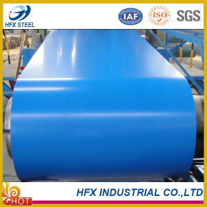 Building Material Prepainted PPGI PPGI Color Coated Galvanized Steel Coil pictures & photos